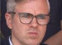 Personal liberty is treated as a favor by the Govt.; says Omar Abdullah